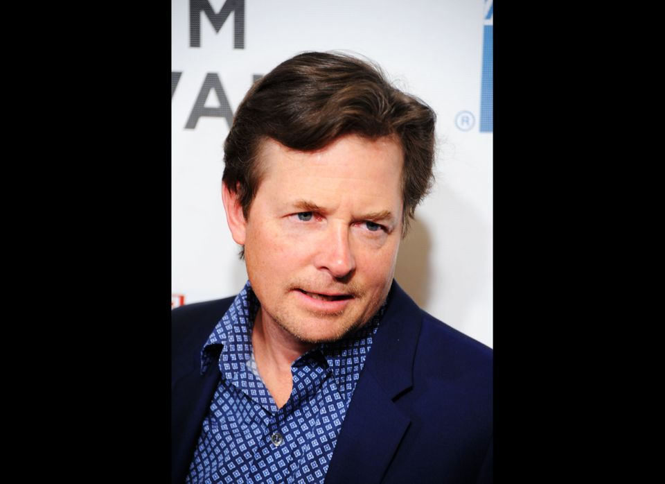 "Fox, known for his roles in ""Spin City"" and the ""Back to the Future"" trilogy, was <a href=""https://www.michaeljfox.org/founda"