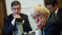 Boris Johnson 'Self-Destructing' And Dragging Country Down With Him, Former Aide