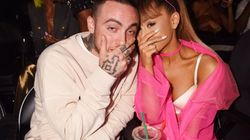 Nach Tod von Ex-Freund Mac Miller: So emotional äußert sich Ariana