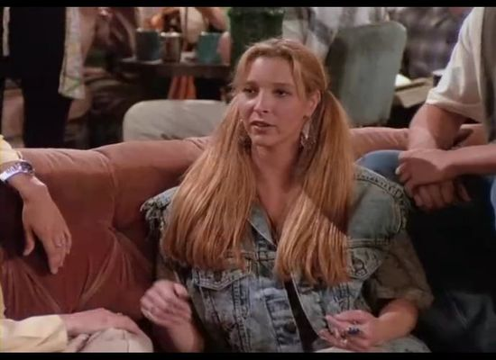 5 Plot Holes You Never Noticed In 'Friends,' Even If You're