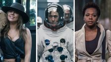 This Year's Oscar Race Is Poised To Reward Films That Are Good *And* Popular