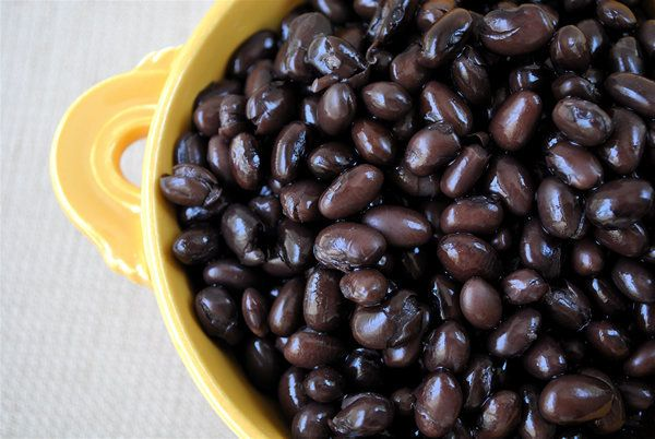 They can be incorporated into a main dish (chili), side dish (rice and beans), appetizer (soup) or snack (dip). It's easy to