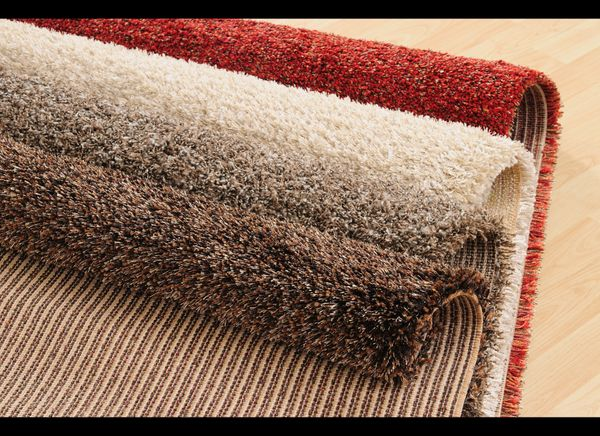 If you're living in an apartment, then your best option for floor insulation is carpeting (if the landlord allows it). If not