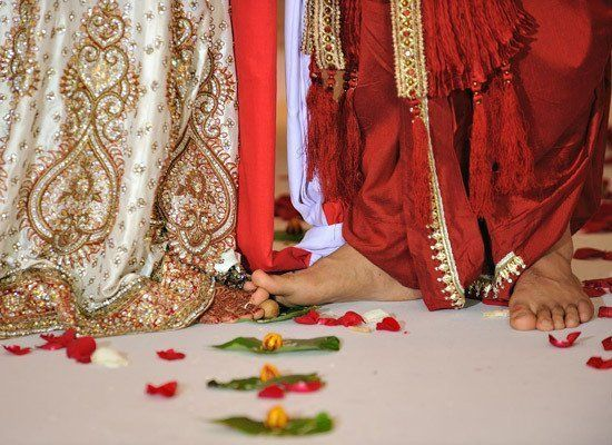 How to Throw an Authentic Indian Wedding | HuffPost Life