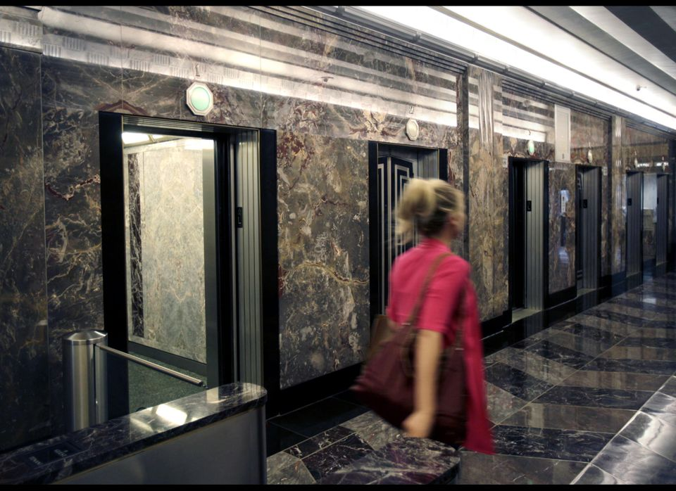 Salary: $70,910   Seems awfully specialized, doesn't it? In fact, elevator mechanics aren't limited to elevators--they also