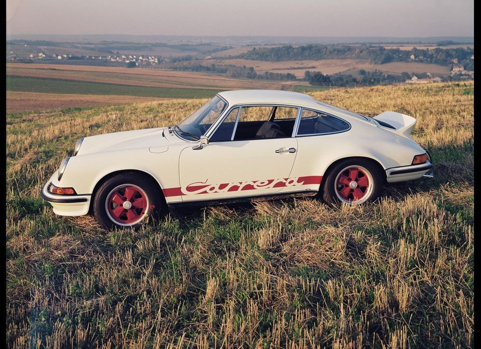 <strong>Claim to fame:</strong> Porsche 911s have had a long production run - continuous since 1963 - but this is the most po