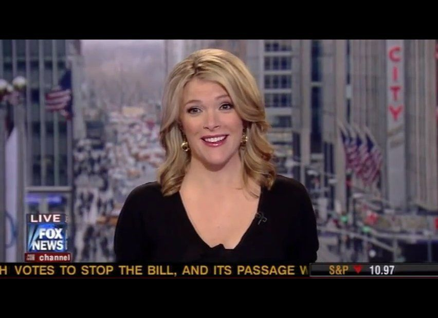 Fox News Makeup For Women Anchors: Why So Much? (PHOTOS) | HuffPost Life