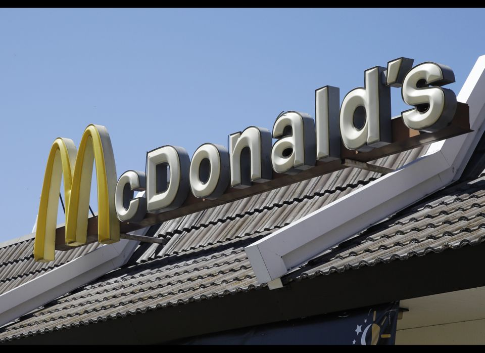 In 2009, a female Dutch McDonalds employee was fired after she gave a colleague a cheeseburger instead of the cheaper hamburg