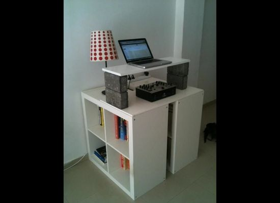 This $22 Standing Desk Is The Ultimate Ikea Hack | HuffPost