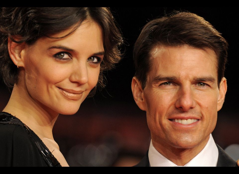 """In late June, we were shocked to hear that <a href=""""http://www.huffingtonpost.com/2012/06/29/tom-cruise-katie-holmes-divorce_"""