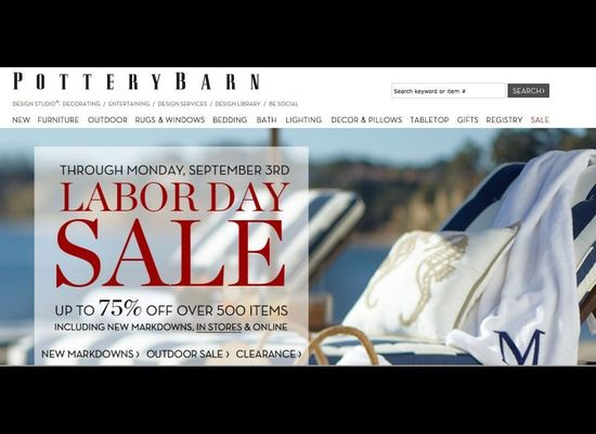 Labor Day Sales 2012 Where To Find Hot Deals And Big Discounts