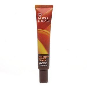 "<a href=""http://www.drugstore.com/desert-essence-daily-essential-de-puffing-eye-cream/qxp346820"" target=""_hplink"">Drugstore.c"