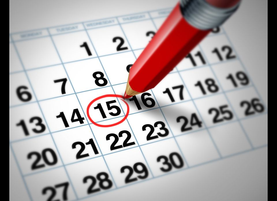 DO begin the initial process at least four months in advance. It's never too early to start planning. The calendars of event