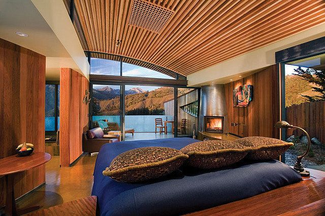 Rooms from $550 per night