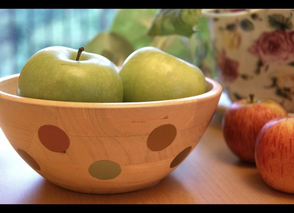 Apple's wealth of fiber can also keep you feeling full for longer without costing you a lot of calories -- there are about 95
