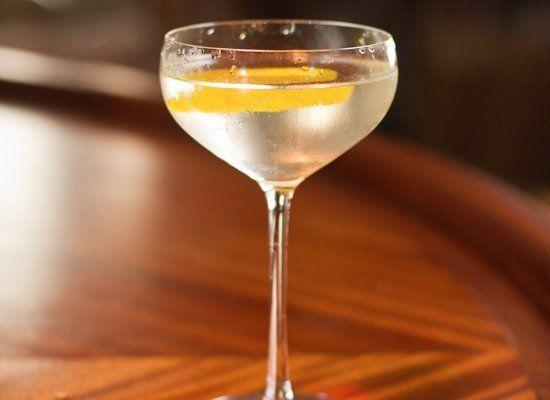 "Thanks to super-spy James Bond, this <a href=""http://liquor.com/articles/gin-101?utm_source=huffpo&utm_medium=articl&utm_camp"