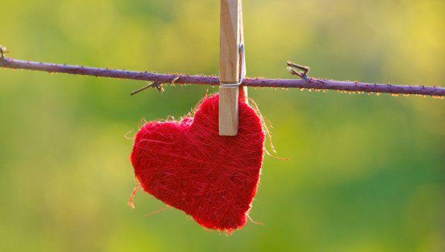 Running From Love   HuffPost Life