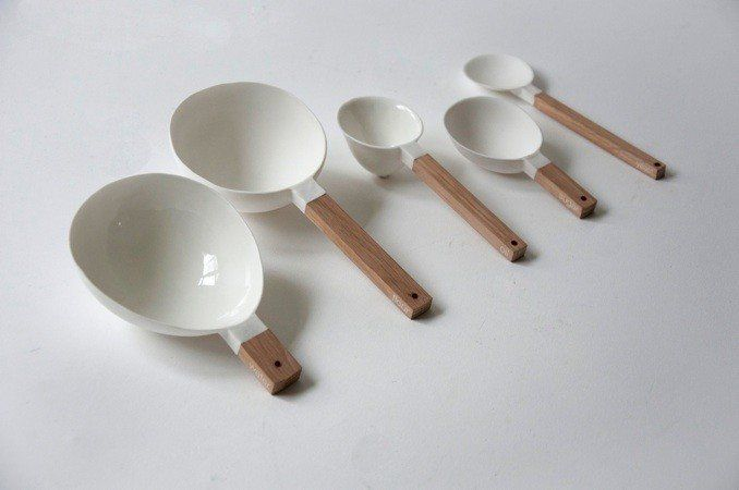 Bread Spoons: Measuring Utensils That Make The Perfect Loaf