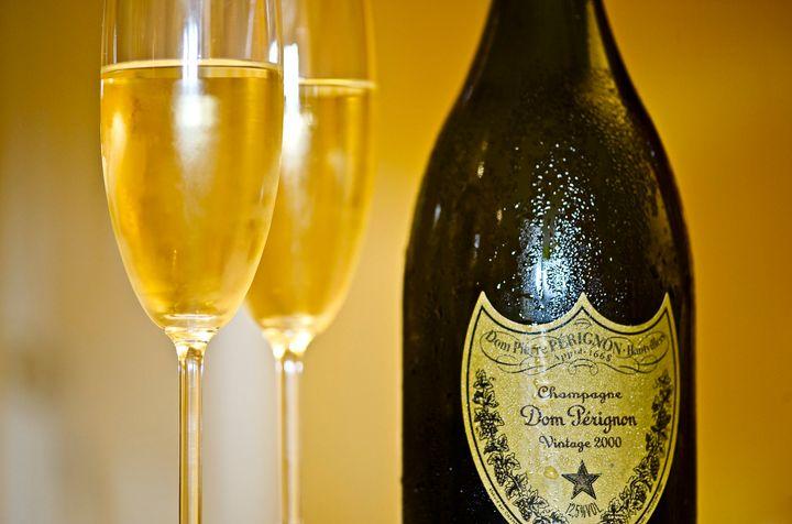 Description Dom Perignon Champagne | Source originally posted to Flickr  as http://flickr. 49503154413@N01/3994803605 Dom Perignon  ...