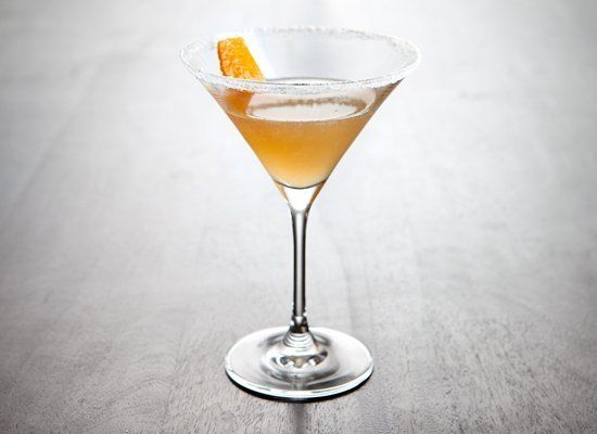 Before we start talking about Sidecar variations, we need a sturdy foundation. So, our basic recipe, which we got from master