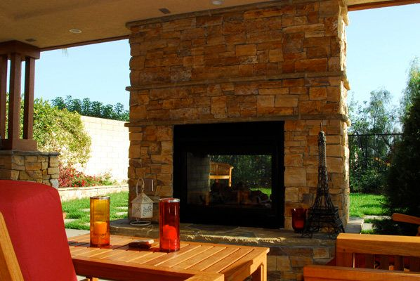 10 ways to decorate your fireplace in the summer since you won t rh huffpost com
