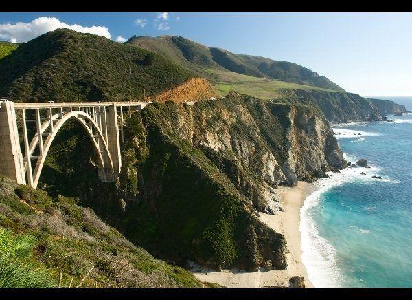 "<a href=""http://image.shutterstock.com/display_pic_with_logo/614956/614956,1277492693,9/stock-photo-bixby-bridge-on-californi"