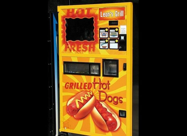 """You want a hot dog and you want it now. That's fair. In under a minute, you can have <a href=""""http://www.complex.com/pop-cult"""