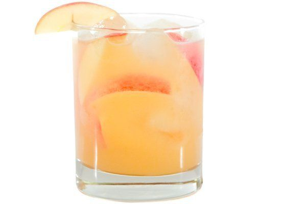 """Fortunately, you don't need to be a royal subject to enjoy this bright and citrusy combination of apple, lemon, <a href=""""http"""