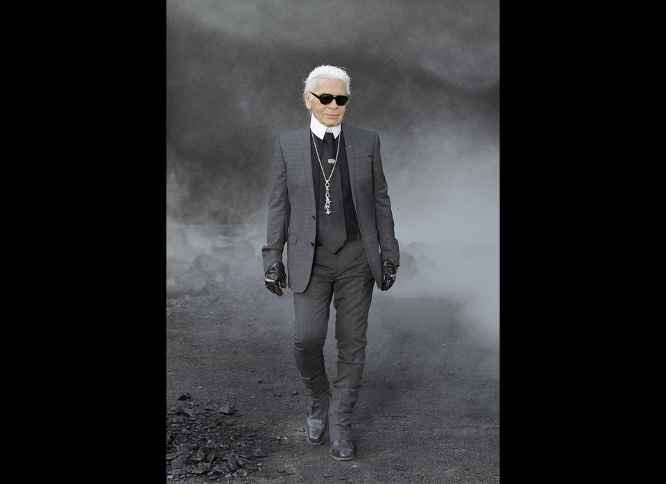 "Karl opened up to <a href=""http://www.wwd.com/fashion-news/designer-luxury/chanels-tokyo-turn-5815470?module=today"" target=""_"