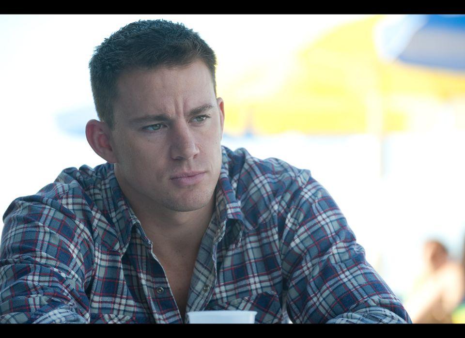 """""""Magic Mike"""" stars Channing Tatum, Matthew McConaughey, Cody Horn, Alex Pettyfer, Matt Bomer"""