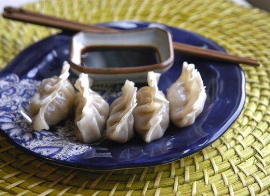 "<strong>Get the <a href=""http://www.bashfulbao.com/2012/07/bulgogi-dumplings/"" target=""_hplink"">Bulgogi Dumplings recipe</a>"