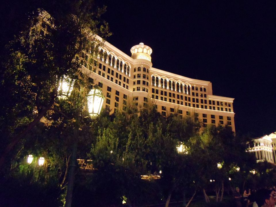 """9% of Vegas cheaters headed to <a href=""""http://www.bellagio.com/"""">The Bellagio</a>."""