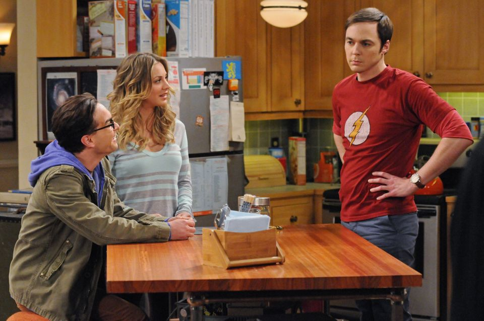 "Physicist Sheldon Cooper, played by Jim Parsons, confronts a fear of birds in one episode called <a href=""http://the-big-bang"