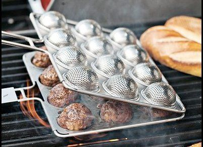 The amazing thing about all of these stupid grilling tools, is that they are firmly rooted in just how lazy we can be. <a hre