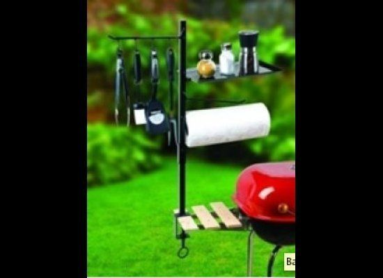"""Having trouble <a href=""""http://www.4thegrill.com/barbecue-grilling-tools/barbecue-tool-and-accessory-organizer-stand/"""" target"""