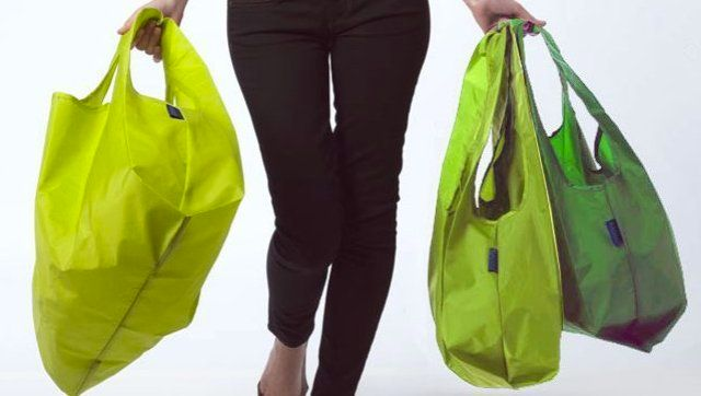 We All Like To Do Our Part Help Protect The Environment So Using One Of Myriad Reusable Ping Bags That Are On Market Seems A