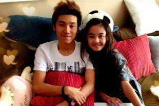 Is akama miki still dating zhang muyi