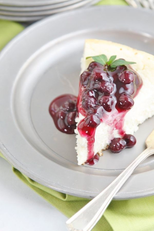"""<strong>Get the <a href=""""http://www.bellalimento.com/2014/02/26/ricottta-cheesecake/"""" target=""""_blank"""">Ricotta Cheesecake reci"""