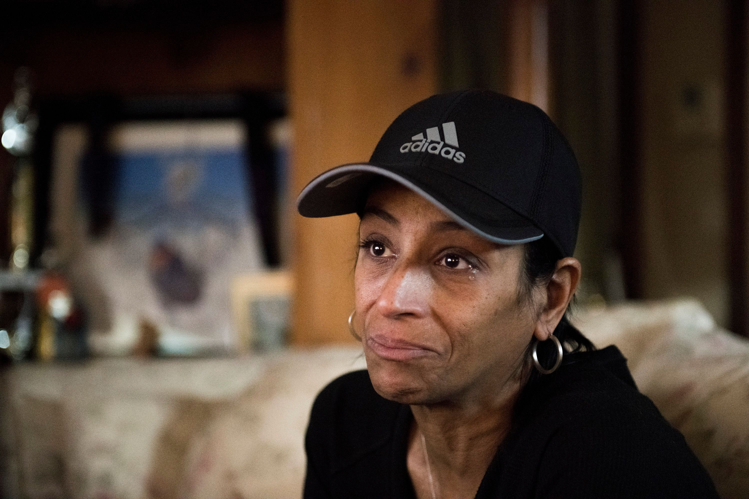 Mother of alleged MS-13 victim is fatally struck before vigil
