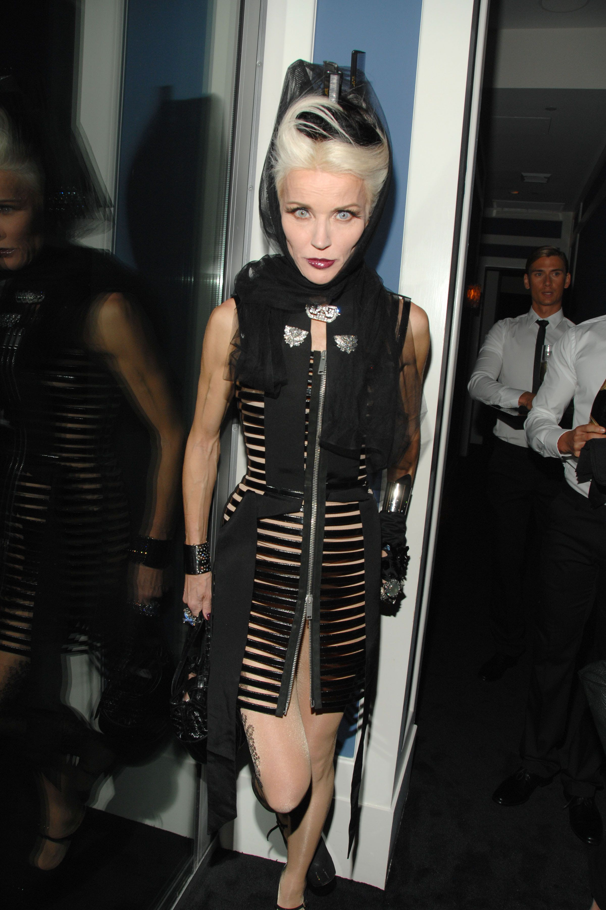 Daphne Guinness naked (44 foto) Is a cute, Facebook, see through