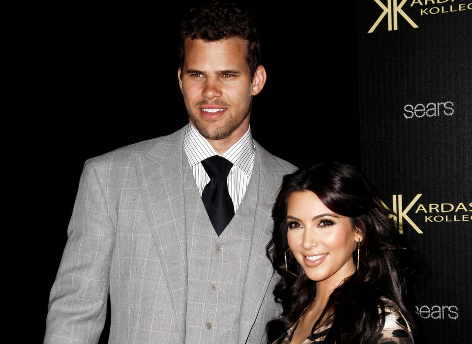 "In October 2011,  Kim Kardashian <a href=""http://news-briefs.ew.com/2011/10/31/kim-kardashian-divorce/"">filed to divorce</a>"