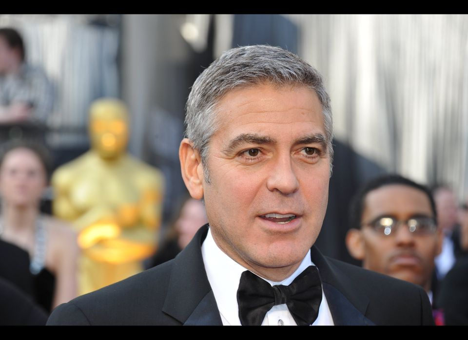"The Oscar-winning actor told <em>The Hollywood Reporter</em> that he has <a href=""http://www.hollywoodreporter.com/news/georg"