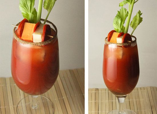"""<strong>Get the <a href=""""http://pipandebby.squarespace.com/pip-ebby/2011/2/24/spicy-bloody-mary.html"""">Spicy Bloody Mary recip"""