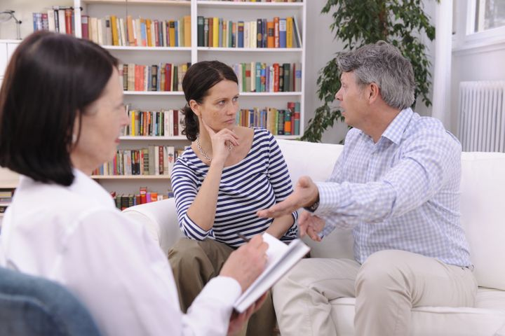 6 reasons marriage counseling is bs huffpost life