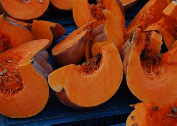 "Pumpkin is an <a href=""http://www.shape.com/weight-loss/food-weight-loss/6-most-overlooked-foods-weight-loss?page=3"">often-ov"