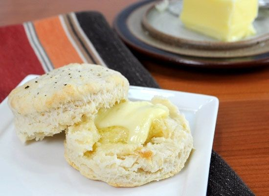 """<strong>Get the <a href=""""http://www.fortheloveofcooking.net/2012/01/roasted-garlic-flaky-biscuits.html"""">Roasted Garlic Flaky"""