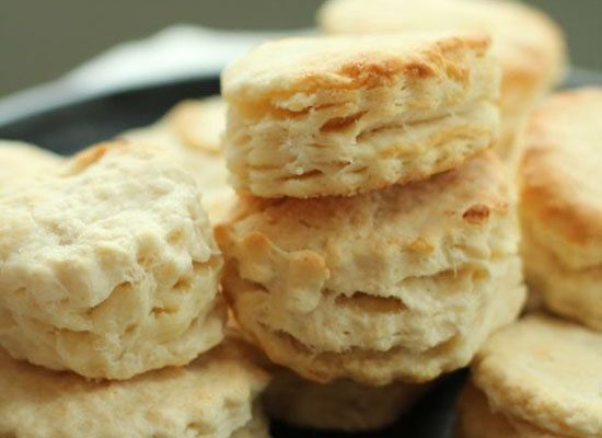 """<strong>Get the <a href=""""http://spinachtiger.com/best-southern-flakey-buttermilk-biscuit-recipe-from-a-biscuit-queen/"""">Southe"""