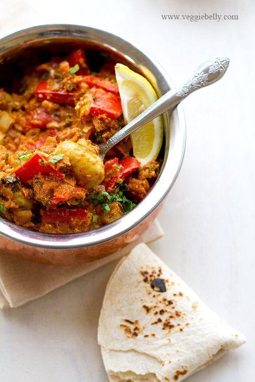 "<strong>Get the <a href=""http://rasamalaysia.com/mushroom-tikka-masala/?pid=3318#image-9032"">Mushroom Tikka Masala</a> recipe"