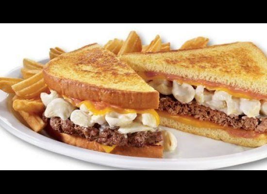 """Denny's may be known for its gut bomb menu items such as the <a href=""""https://www.huffpost.com/entry/dennys-mac-n-cheese-patt"""