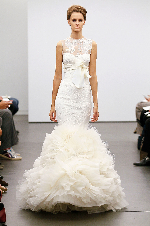 2013 Best Wedding Dress Designers